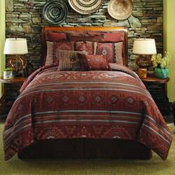 Veratex Pueblo 4-piece Comforter Set