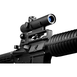 Barska 4x20 M-16/ AR Tactical Electro Sight