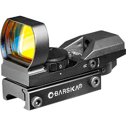 Barska Multi-Reticle Electro Sight