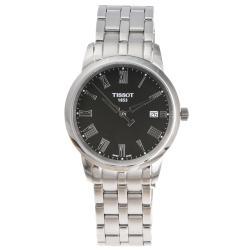 Tissot Men's 'Classic Dream' Stainless Steel Watch