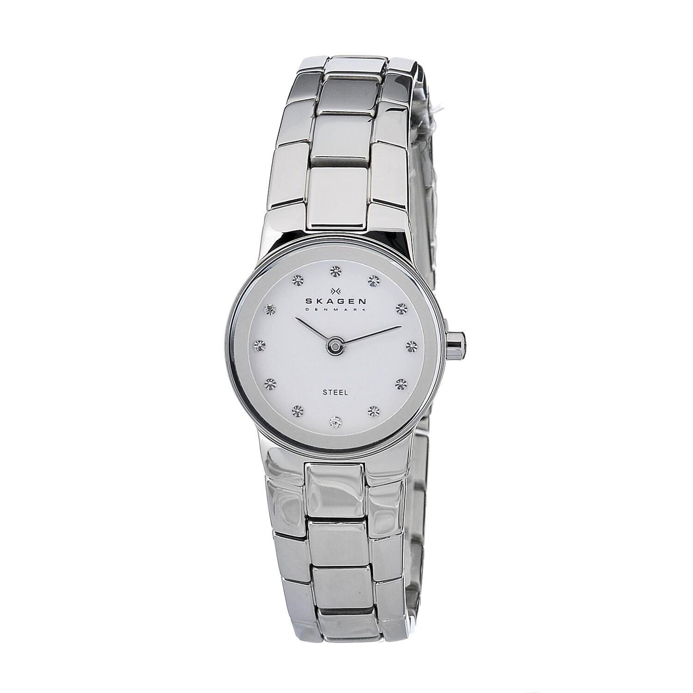 Skagen Women's Stainless Steel Quartz Watch