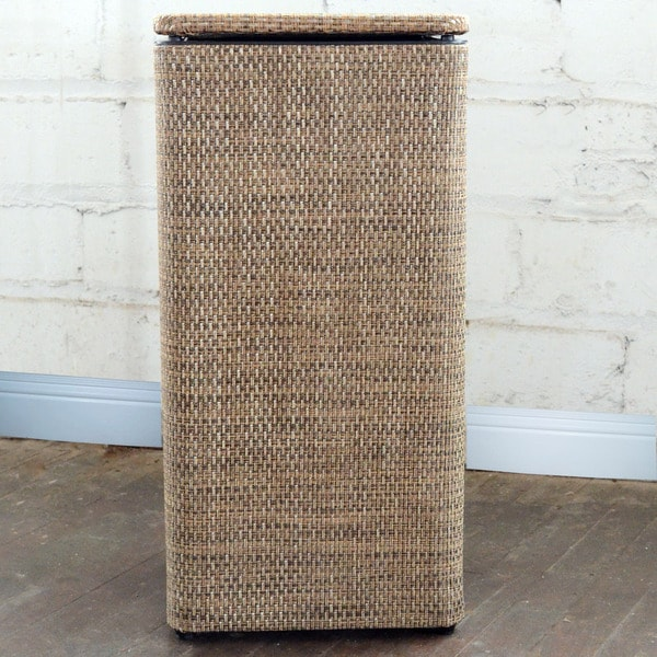 Multi Brown 1530 Roxie Apartment Hamper