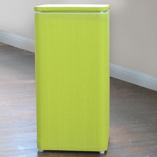 Lime Brights 1530 Apartment Hamper