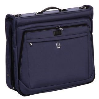 Travelpro Blue Deluxe Garment Bag