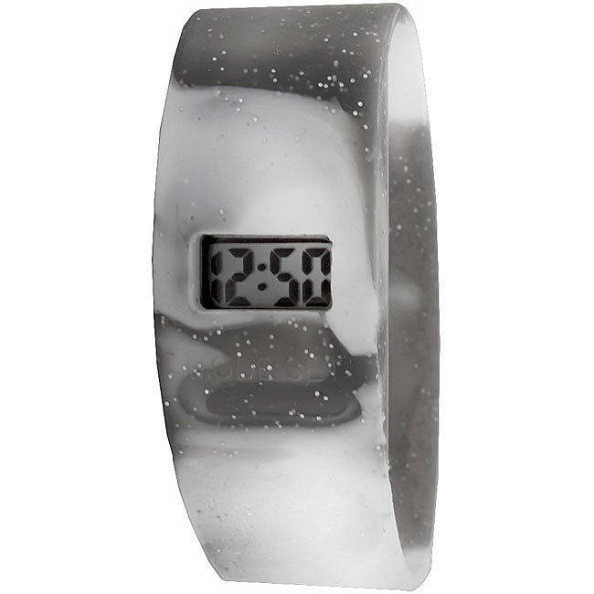 Breda Women's 'Kate' Glittery Sports Watch