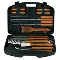 Mr. Bar B Q 18-piece BBQ Tool Set
