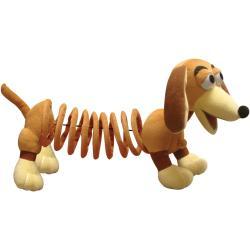 Slinky Dog Plush