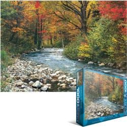 Jigsaw Puzzle 1000 Pieces -Forest Stream