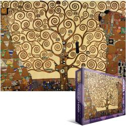 Eurographics Klimt Multicolor 'Tree Of Life' 1,000-piece Jigsaw Puzzle