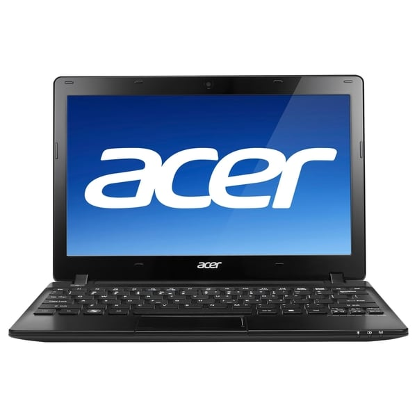 "Acer Aspire One 725 AO725-C62kk 11.6"" LED Netbook - AMD C-Series C-60"