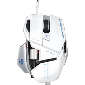 Cyborg R.A.T. 7 Contagion Mouse