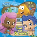 Time for School! (Novelty book)