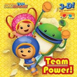 Team Power! (Paperback)