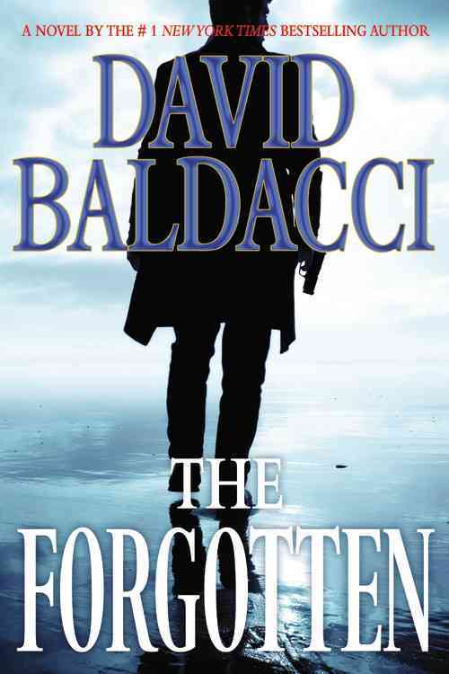 The Forgotten (Hardcover)