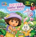 Dora's Easter Bunny Adventure (Novelty book)