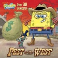 Spongebob Pest of the West (Paperback)
