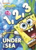 1, 2, 3 Under the Sea (Board book)