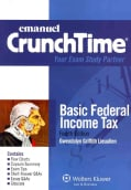 Basic Federal Income Tax (Paperback)