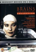 Brains That Wouldn't Die! Collection (DVD)