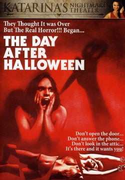 The Day After Halloween (DVD)