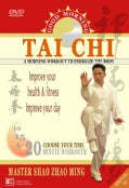 Good Morning Tai Chi: A Morning Workout To Energize The Body (DVD)