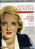 Silver Screen Queens Collection (DVD)