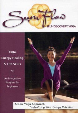 Sura Flow Yoga: Yoga, Energy Healing & Life Skills for Beginners (DVD)