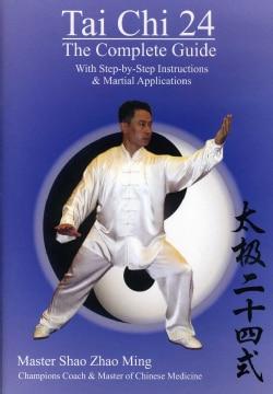Tai Chi 24: Complete Guide to Tai Chi (DVD)