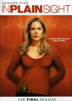 In Plain Sight: Season Five (DVD)