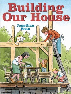Building Our House (Hardcover)
