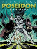 Poseidon: Earth Shaker (Hardcover)