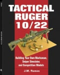 Tactical Ruger 10/22: Building Your Own Marksman, Sniper Simulator, and Competition Models (Paperback)