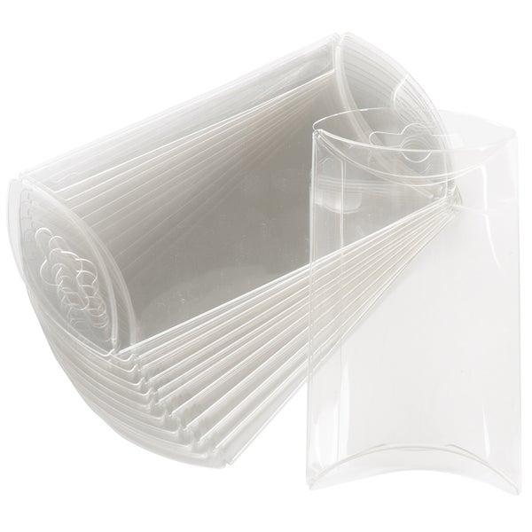"""Basic Necessities Pillow Box 3""""X1""""X5"""" 12/Pkg"""