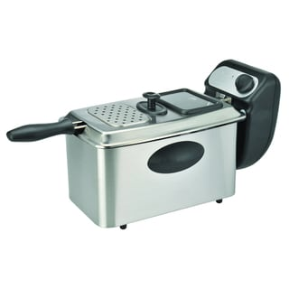 Kalorik 4-quart Deep Fryer (Refurbished)