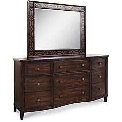 Intrigue Drawer Dresser
