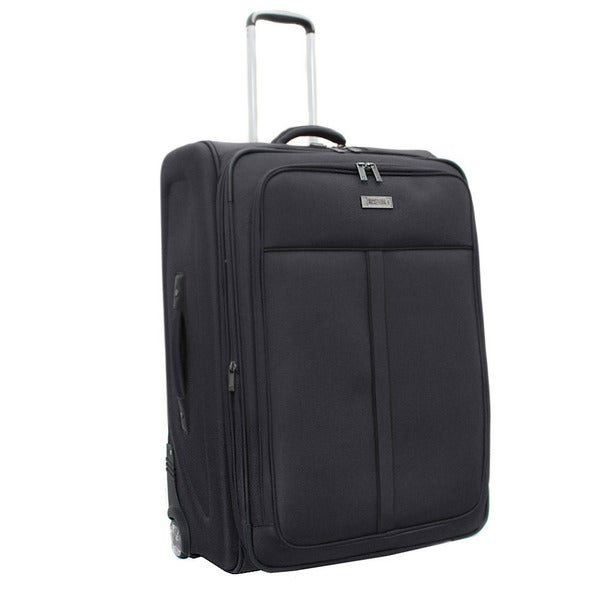 Kenneth Cole Reaction Front Row 21-inch Expandable Carry On Upright