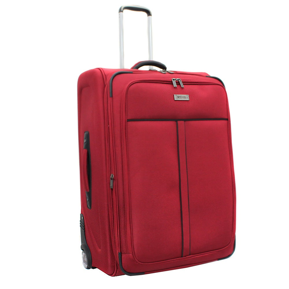 Kenneth Cole Reaction Front Row 21-inch Expandable Carry On Wheeled Upright