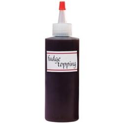 Squeeze Bottle 4 Ounces 18/Pkg