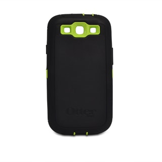 OtterBox Defender Series for Samsung Galaxy S III, Atomic