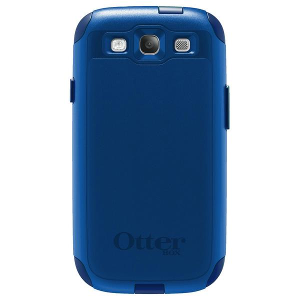 OtterBox Commuter Series for Samsung Galaxy S III - Atomic