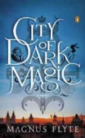 City of Dark Magic (Paperback)
