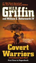 Covert Warriors (Paperback)