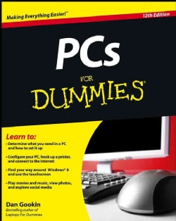 PCs for Dummies (Paperback)
