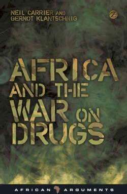 Africa and the war on drugs (Paperback)