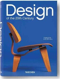 Design of the 20th Century (Hardcover)