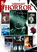 The Midnight Horror Collection Volume 11 (DVD)