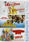 Office Space/Super Troopers/Grandma's Boy (DVD)