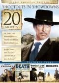 20-Film Great American Westerns: Shootouts 'N Showdowns (DVD)