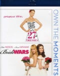 27 Dresses/Bride Wars (Blu-ray Disc)