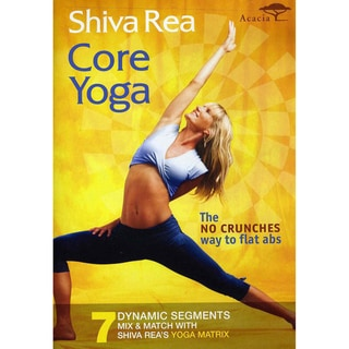 Shiva Rea: Core Yoga (DVD)